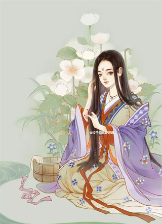 吾妃甚毒:王爷步步惊心小说