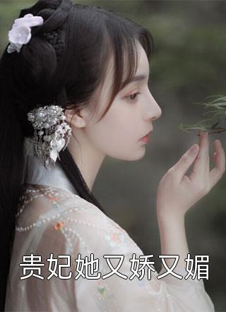 墨歌写的小说(贵妃她又娇又媚)