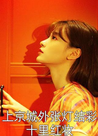 上京城外张灯结彩十里红妆
