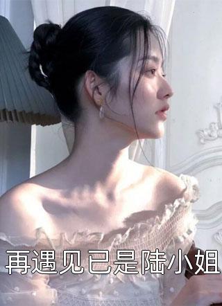 书荒推荐再遇见已是陆小姐-再遇见已是陆小姐大结局
