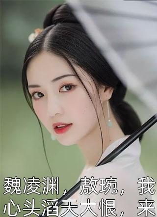 魏凌渊,敖琬,我心头滔天大恨,来世,定要你们血债血偿小说