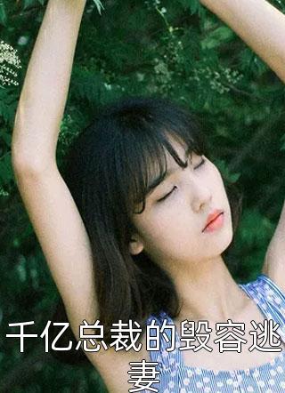 千亿总裁的毁容逃妻by沐霜公子大结局(千亿总裁的毁容逃妻)