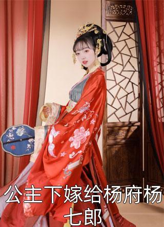公主下嫁给杨府杨七郎小说