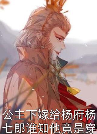 公主下嫁给杨府杨七郎谁知他竟是穿越过来的现代人小说