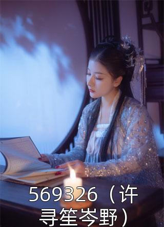 569326(许寻笙岑野)小说