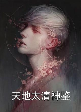 天地太清神鉴小说