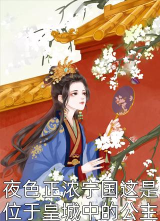 夜色正浓宁国这是位于皇城中的公主府小说