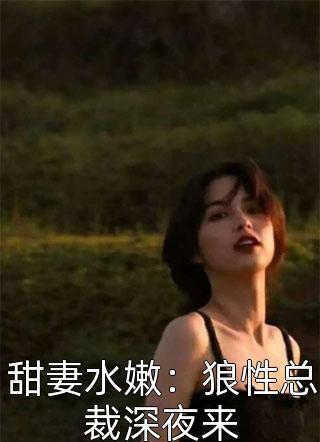 甜妻水嫩:狼性总裁深夜来小说