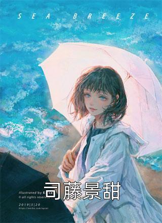 司藤景甜小说