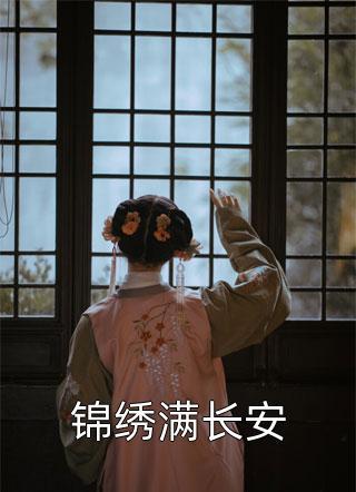 锦绣满长安小说