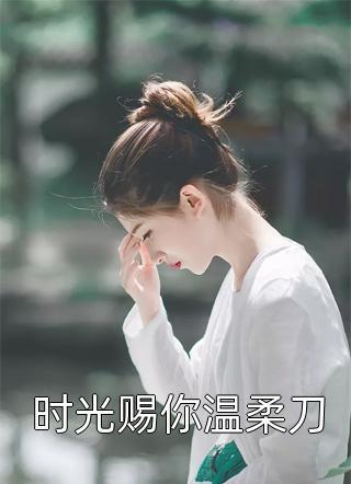 南麒写的小说-时光赐你温柔刀最新章节