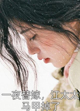 一夜替嫁,江太太马甲掉了小说