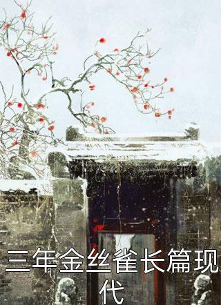 三年金丝雀长篇现代小说