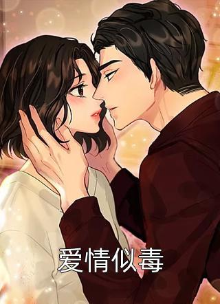 爱情似毒小说