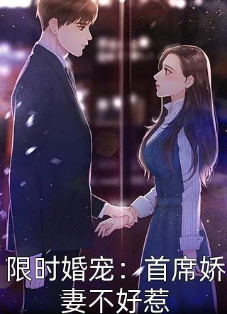 限时婚宠:首席娇妻不好惹结局是什么-玉如锦写的最新小说