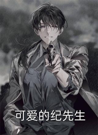 可爱的纪先生小说全章节-完整可阅读
